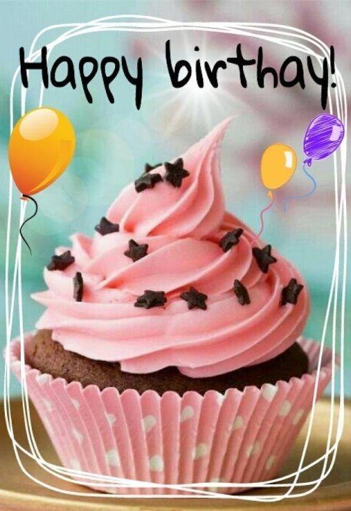 Pin By Yukiko Terro On Happy Birthday