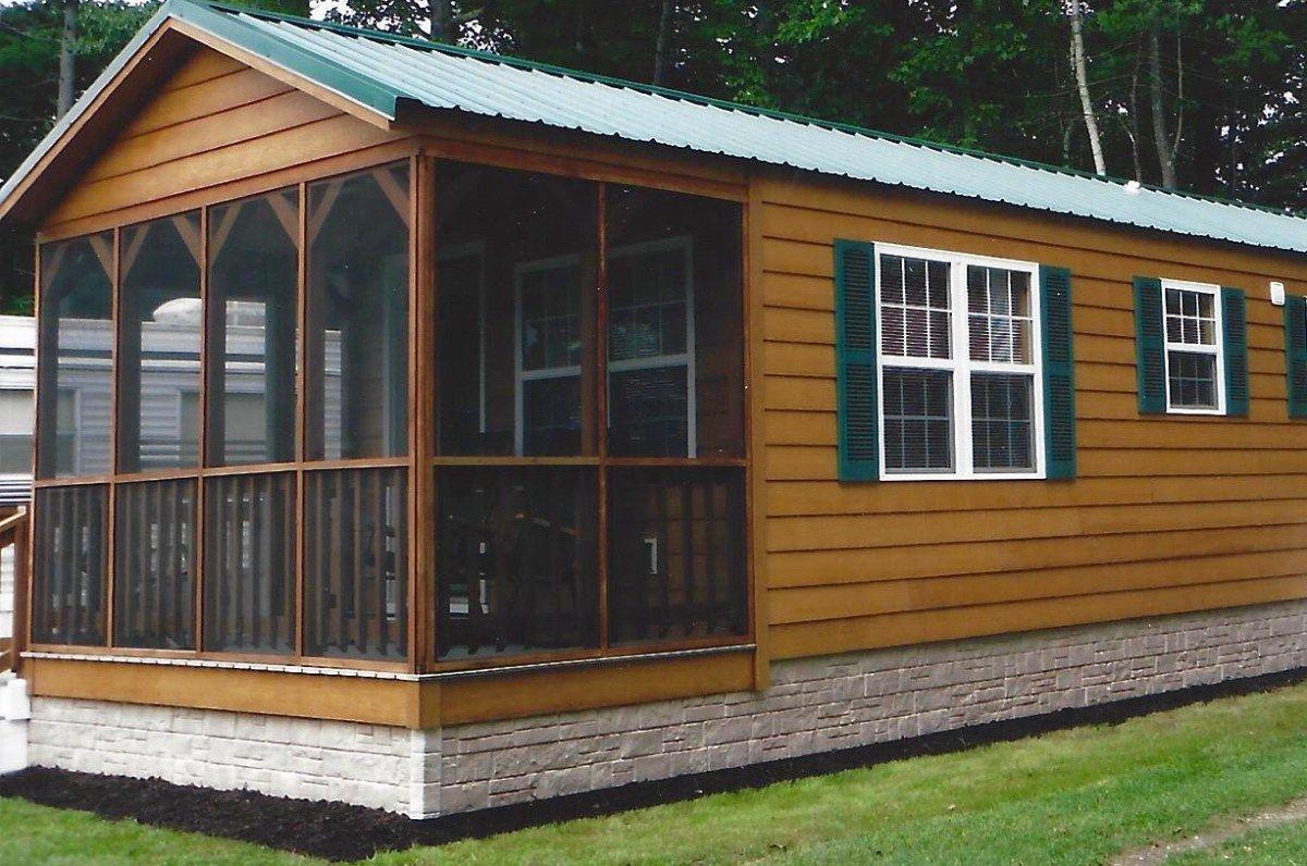 Rental Cabin Getaway   Getaway cabins, Old orchard beach ...