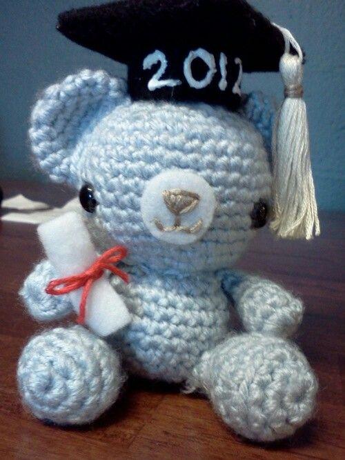 Pin de Crocheters Connection en Gifts For Grads | Pinterest