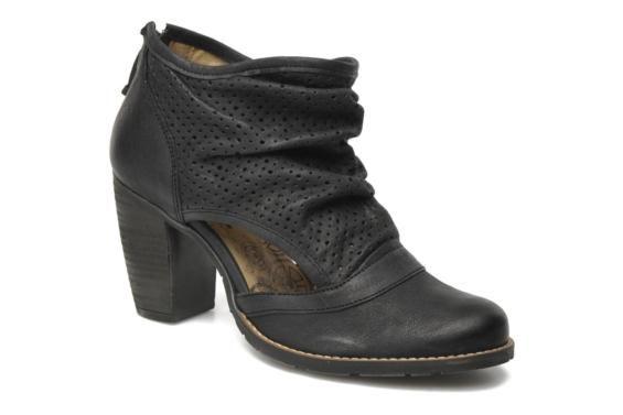 Dkode Bahal (Beige) - Bottines et boots chez Sarenza (164173)