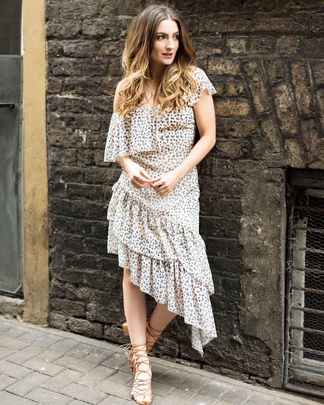 ec1d9090c El vestido más buscado de Primark en Instagram - El vestido de Primark que  arrasa en Instagram