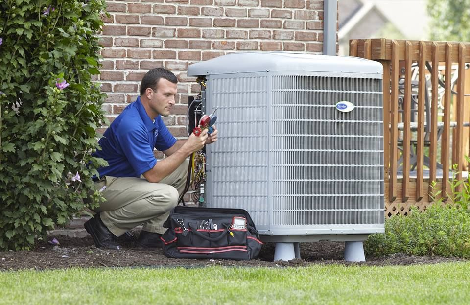 Pin by 212hvac on Air conditioner repair brooklyn (With