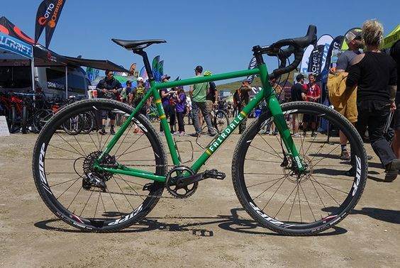 First Look New Adventure And Gravel Bikes At Sea Otter With