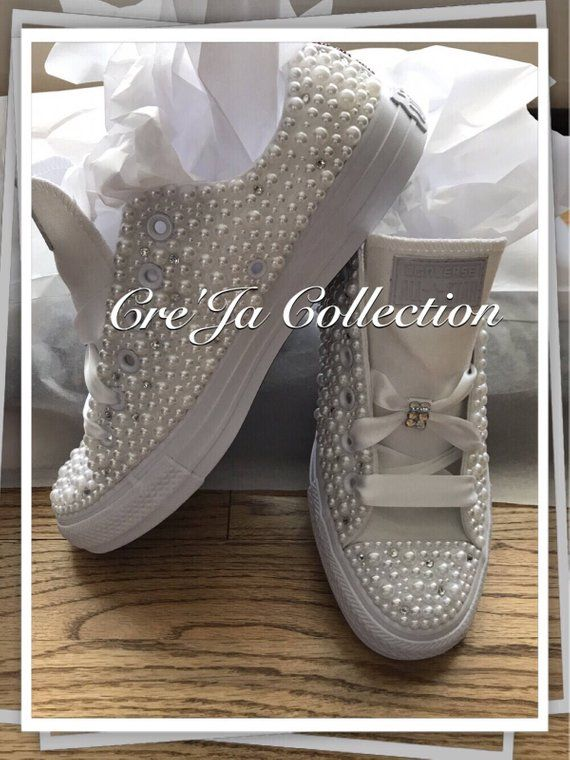 ee3798c5335 Wedding Converse
