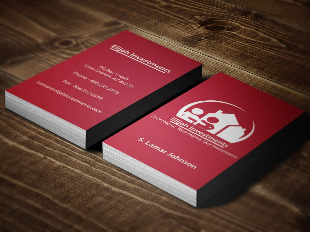 I will design fully unique and professional Business card for your ...