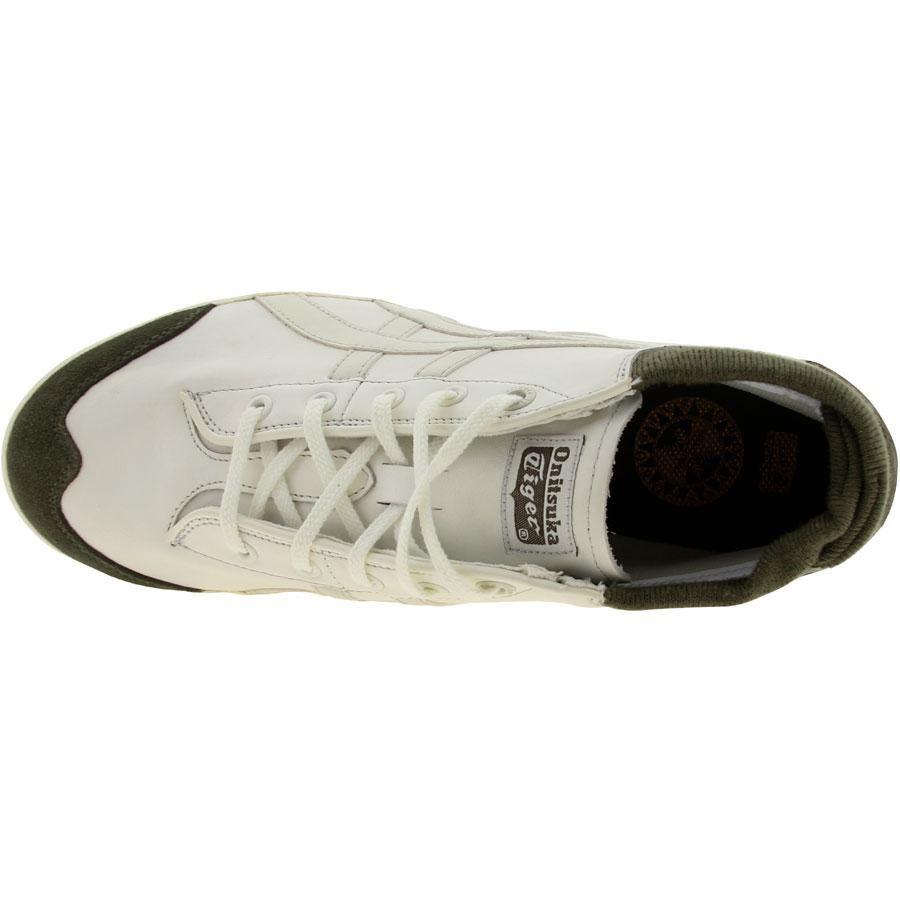 separation shoes 7d69b 40e0f Asics Onitsuka Tiger Sunotore 72 (off white   off white   green   onitsukatiger