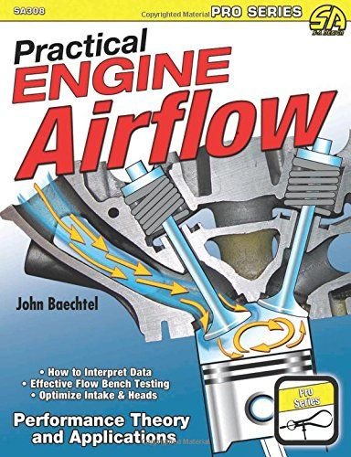 Introducing Practical Engine Airflow Performance Theory And Applications Pro Get Your Car Parts Here Engineering Automobile Engineering Automotive Engineering