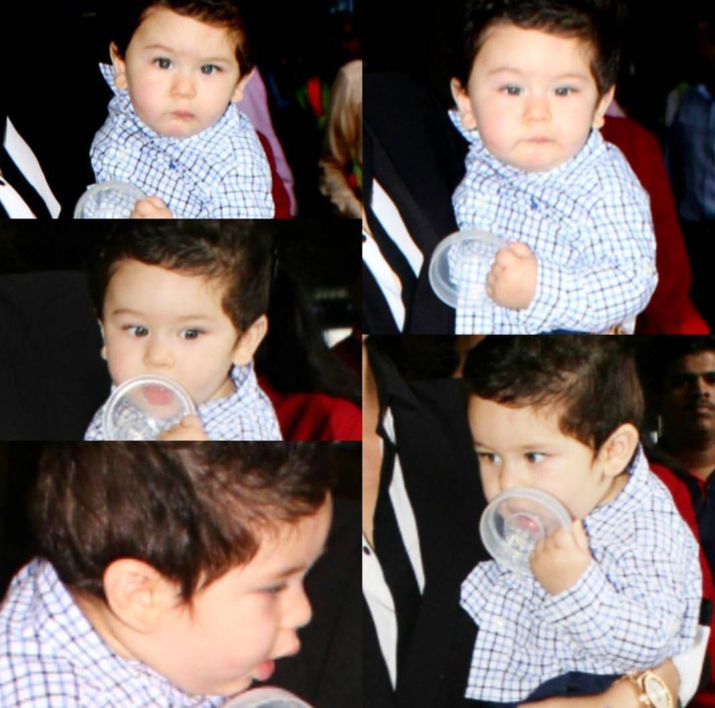 My Cutie Celebrity Kids Kareena Kapoor Cutie