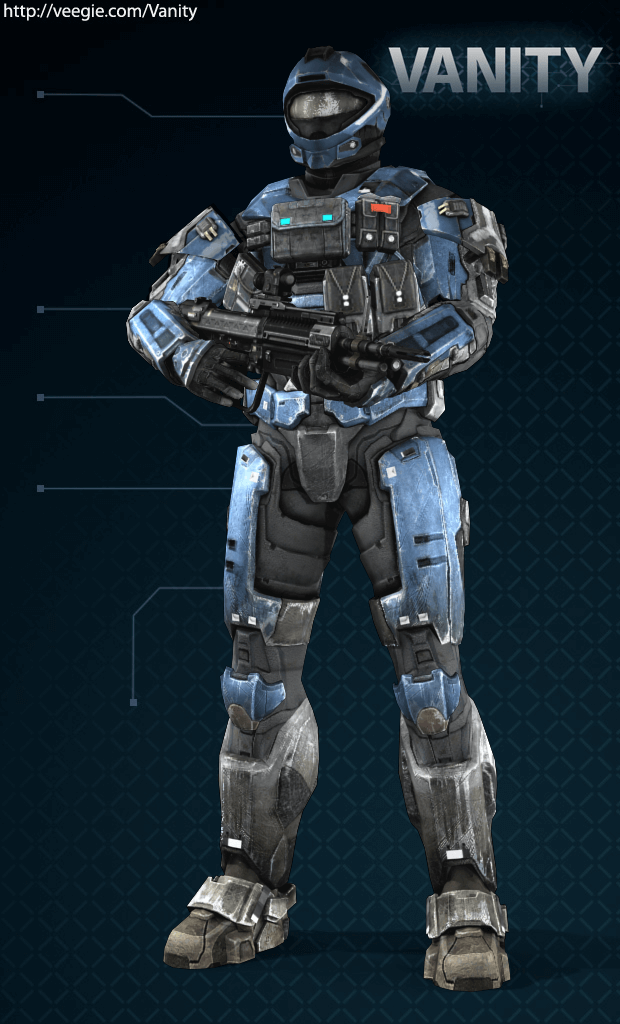 Recon armor - Halo 3 | I like this stuff | Halo spartan armor, Halo