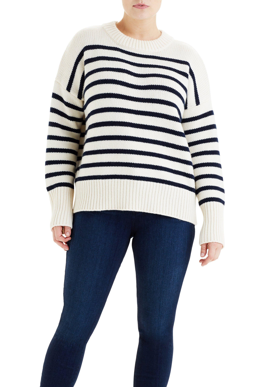 Sailor Stripes Sweater