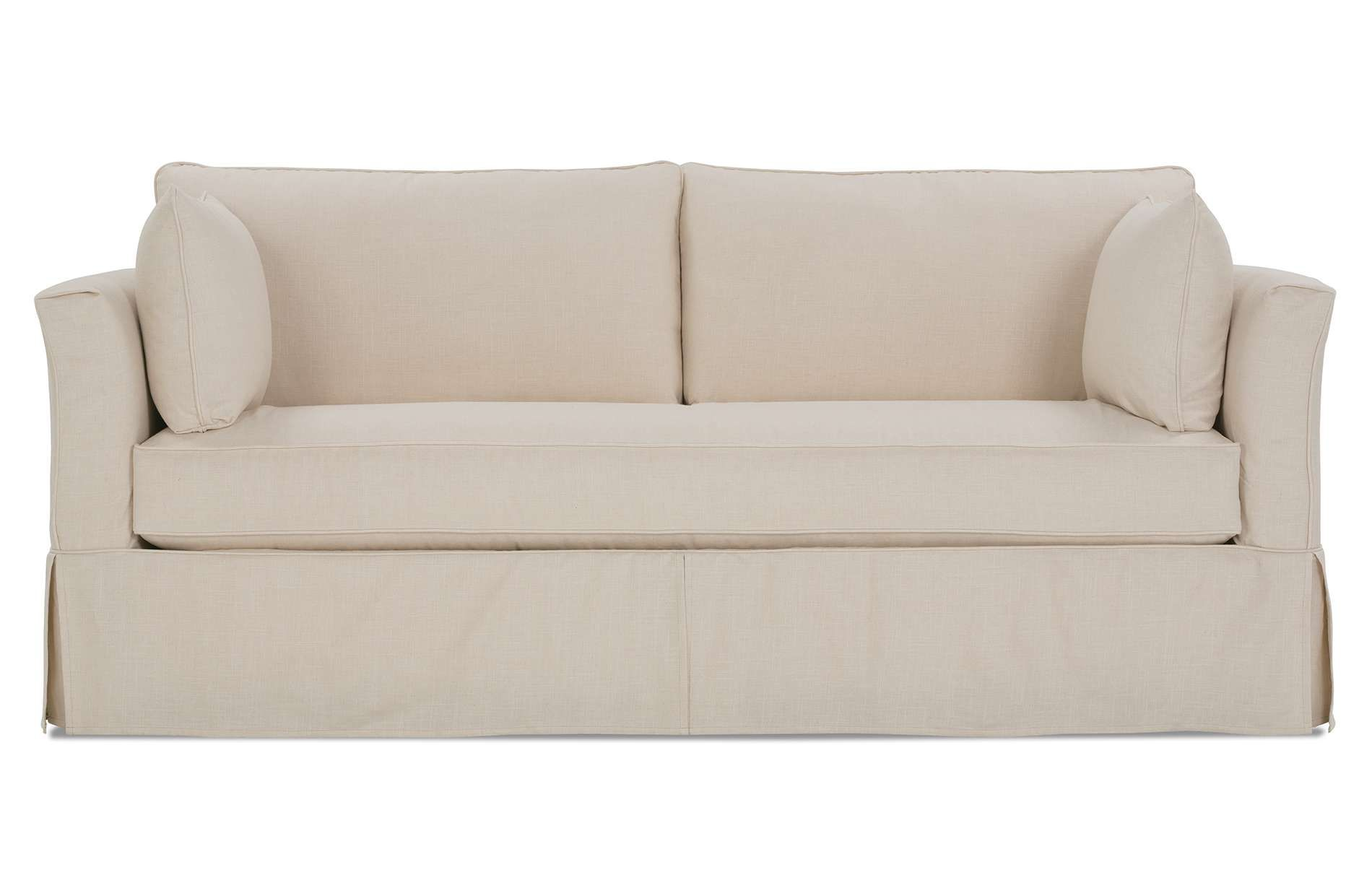 Darby Bench Seat Rowe Furniture