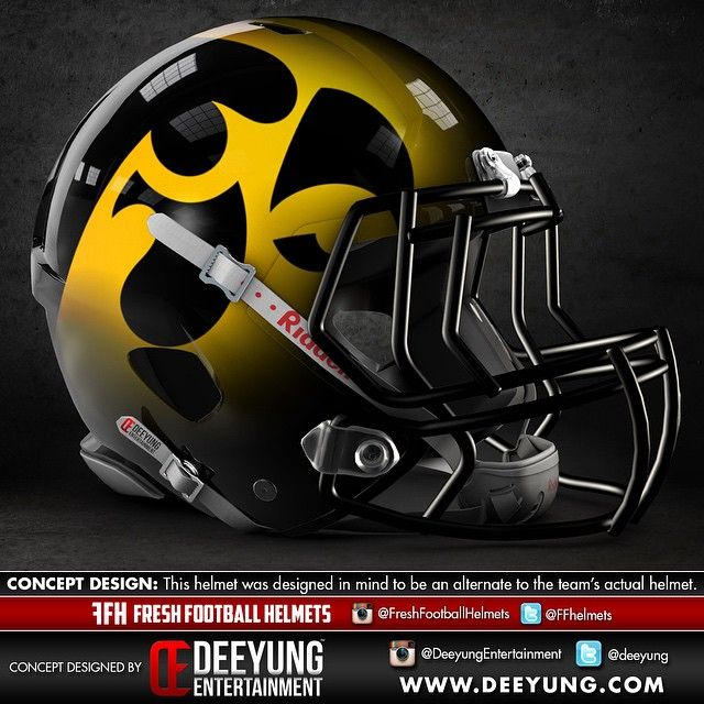 "From ""Deeyung Entertainment College Football Helmet Designs"" story by davidfox615 on Storify — https://storify.com/davidfox615/deeyung"