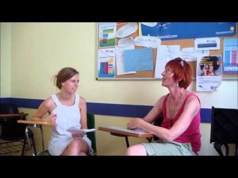 Eine Sprachreise mit StudyGlobal!