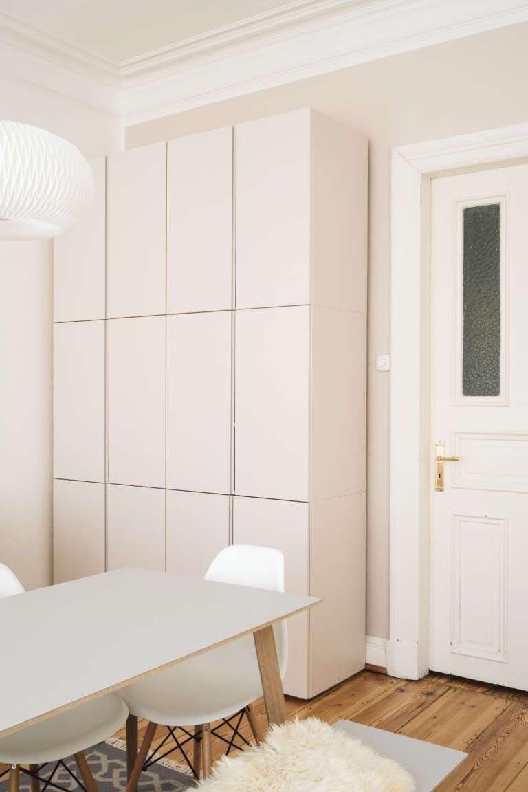 Ikea Hack Ivar Inspirations Et Astcues Deco Clem Around The Corner Salle A Manger Tendance Ikea Salle A Manger Ikea