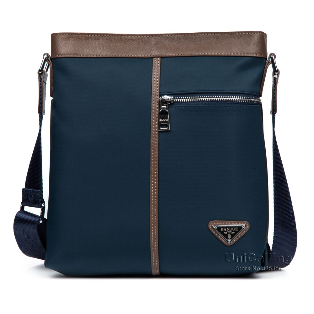 UniCalling men bag brand men casual messenger bag fashion waterproof oxford men shoulder bag outdoors men crossbody bag