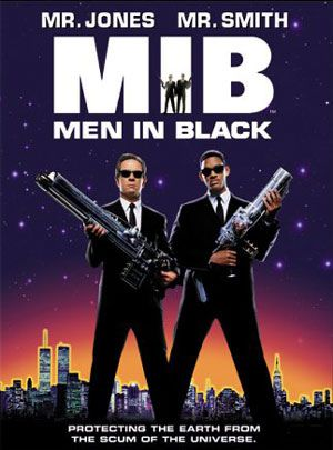 image result for men in black movie poster 1997 movies pinterest