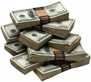 Americans are ready to spend money! http://bit.ly/RgXoxJ