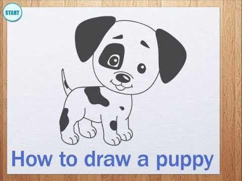 A Whole Series Of How To Draw Videos For Young Kids Youtube