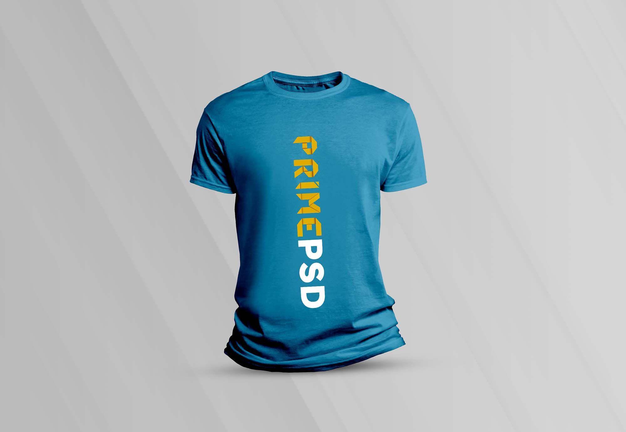 Download Free Simple Men T Shirt Mockup Psd In 2020 Shirt Mockup Clothing Mockup Mockup Free Psd