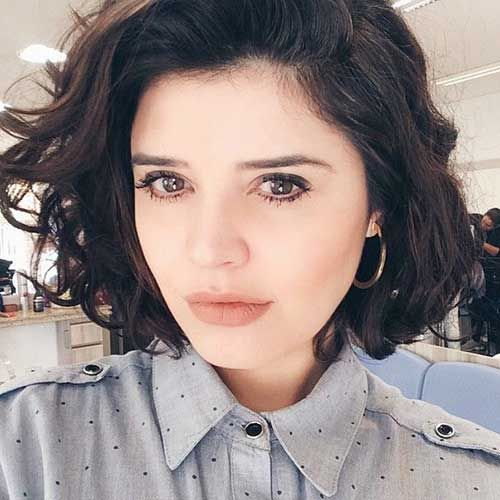 French Hairstyles beautiful hair Cool French Bob Haircuts For 2017 Styles Art