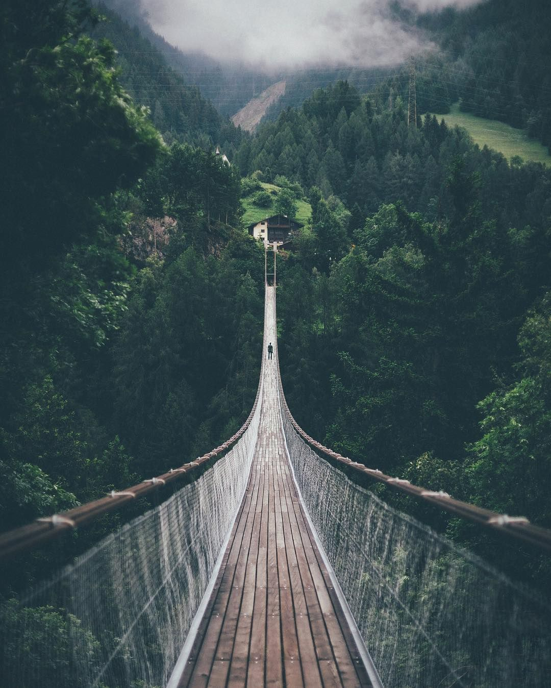 Johannes Hulsch is a talented 20 years old self-taght photographer and student based in Leipzig, Germany. Johannes shoots a lot of landscape, travel and nature photography. He is currently studies …