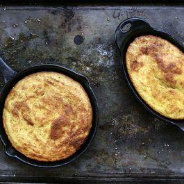 Buttermilk Bacon Grease Cornbread Recipe On Food52 Recipe Corn Bread Recipe Bacon Grease Baked Bacon