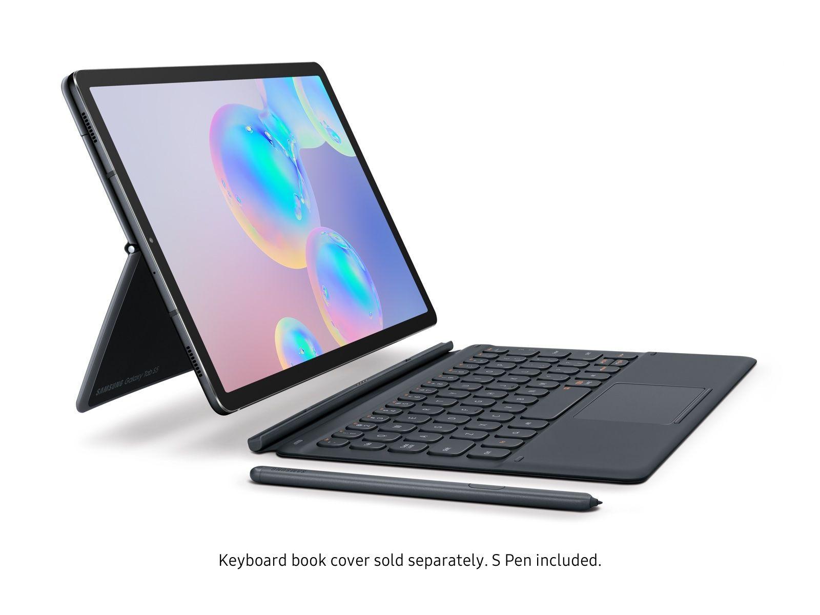 Galaxy Tab S6 10 5 128gb Cloud Blue Wi Fi S Pen Included
