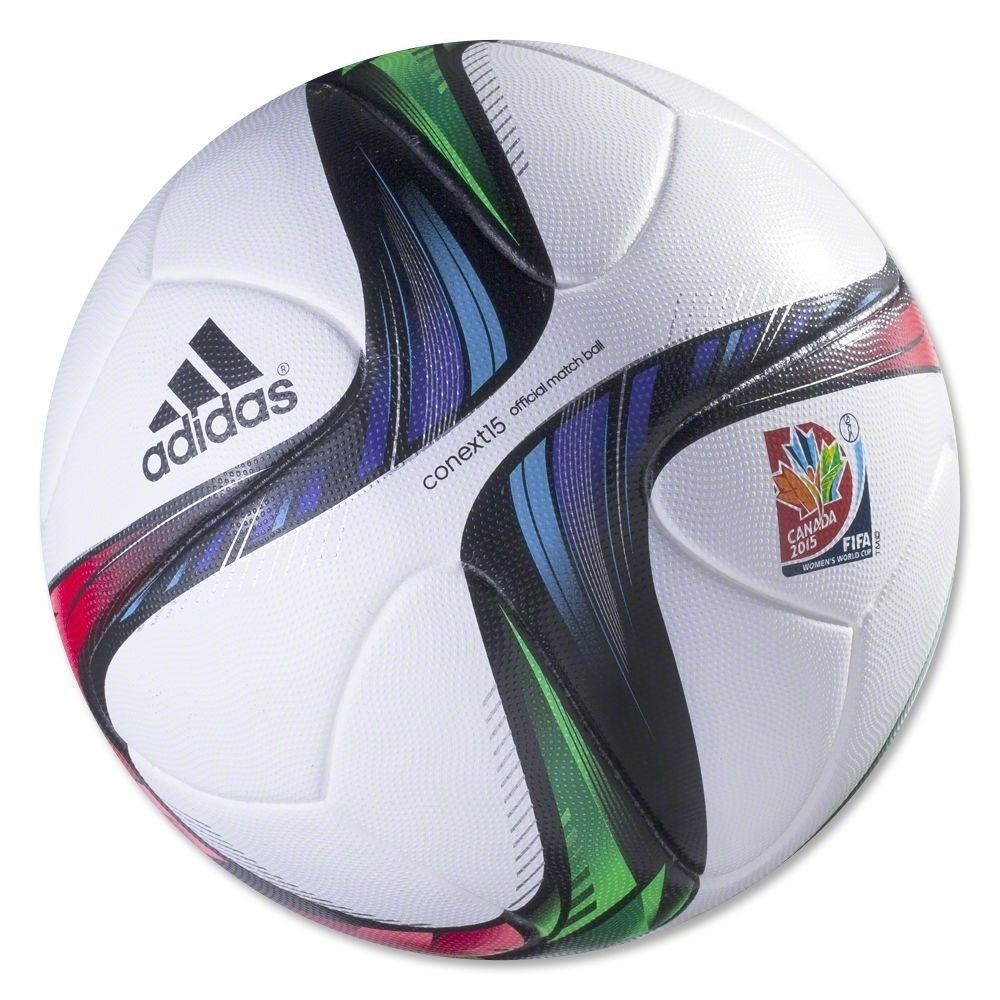 Adidas Conext15 Omb Women s World Cup Ball http   www.soccergearhq.com bb1e58776