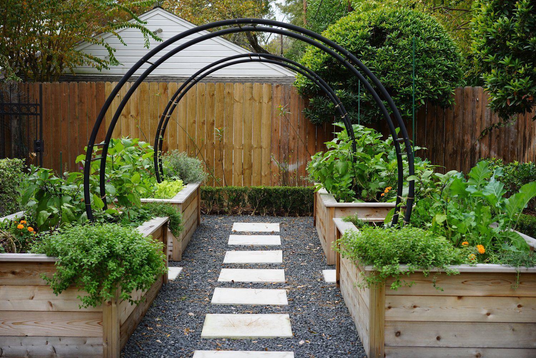 Arch Trellis Kit Building a raised garden, Cedar garden