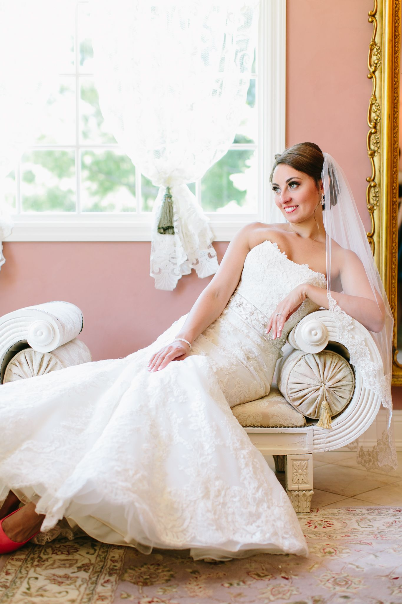 Shanna, June 2014 Bridal Hair & Makeup Jacqueline Cicala