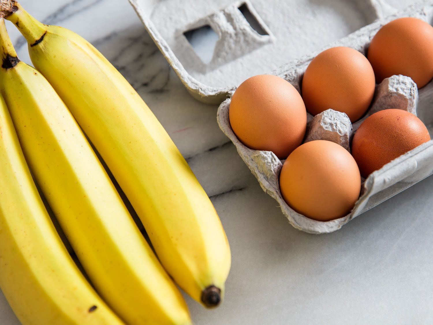 Quick-Ripen Bananas for Baking Using the Power of Enzymes ...
