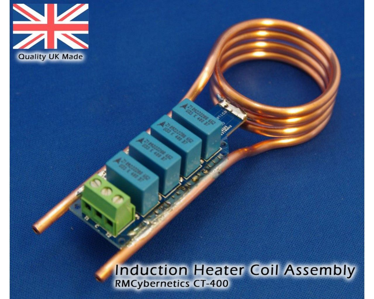 Induction Heater Coil Heating Pinterest Arduino With Simple Together Circuit