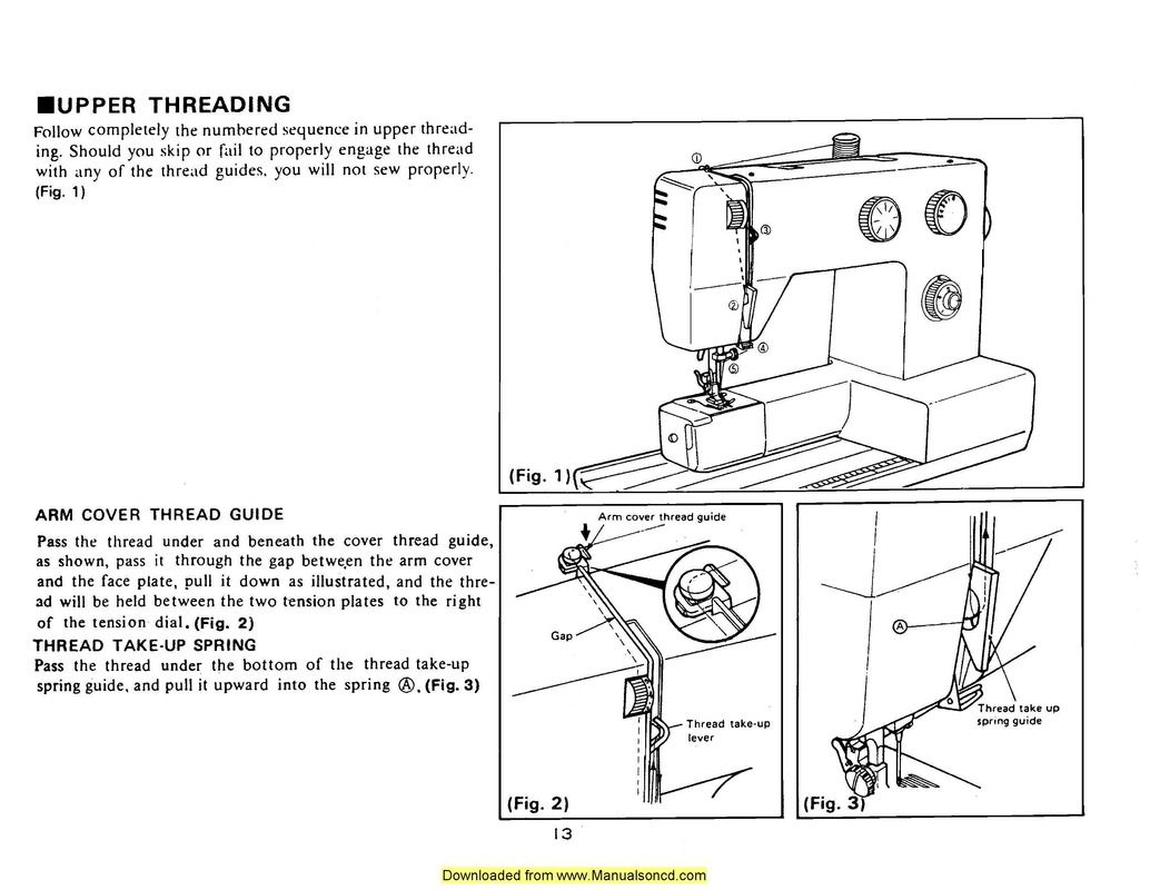 How To Thread A Sewing Machine Diagram Filmsstreaming Juki 227 552 553 555 Threading Free Babylock Bl4000 Guide Your