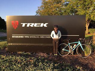 Women On Bikes Series Shell Sumerel Bike Trek Bikes Women