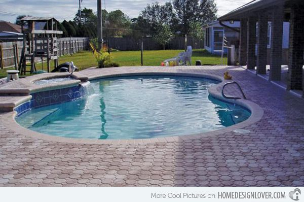 20 Figure 8 Shaped Swimming Pool Designs Home Design Lover Swimming Pool Designs Swimming Pools Pool Designs