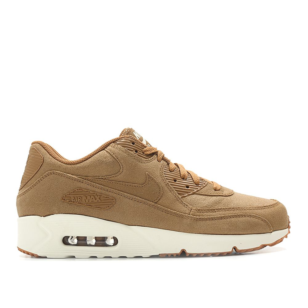 Soldes - Basket Air Max 90 Ultra 2.0 Ltr Flax Homme