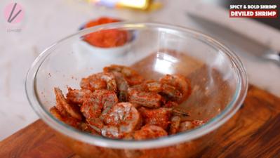 Photo of The BEST Deviled Shrimp Recipe & Video – Seonkyoung Longest