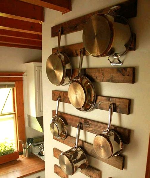 Amazing Upcycled Ideas For Your Kitchen