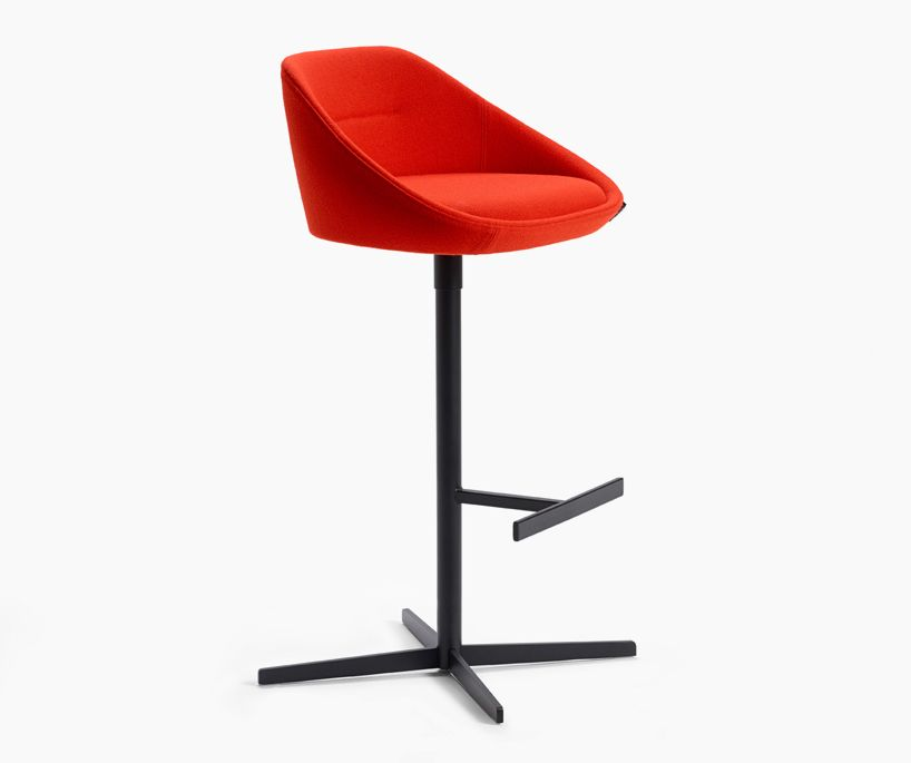 Ezy Furniture Collection By Christophe Pillet For Offecct Chair