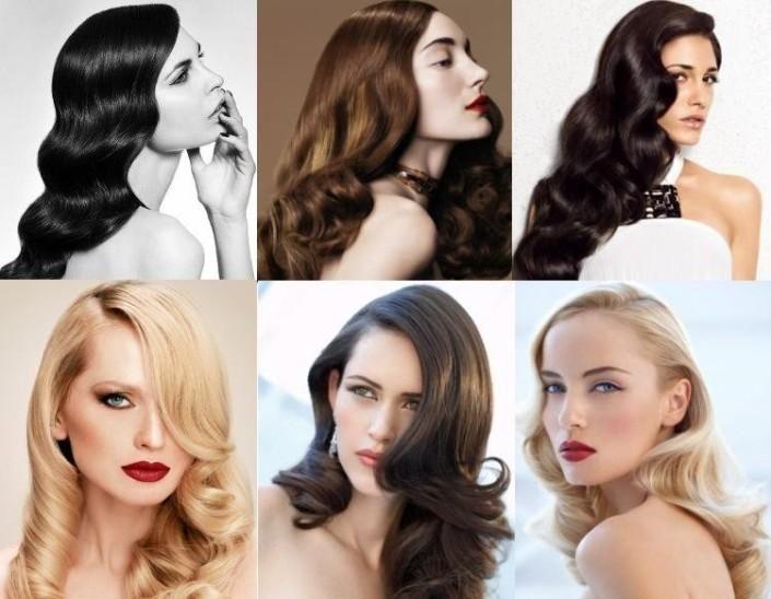 6 Tipuri De Tunsori Pentru Par Lung Tunsori Hair Cuts Long Hair