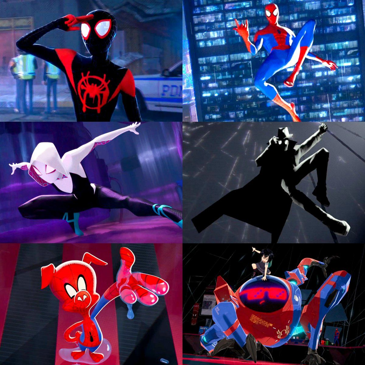 image result for spider man into the spider verse | miles morales