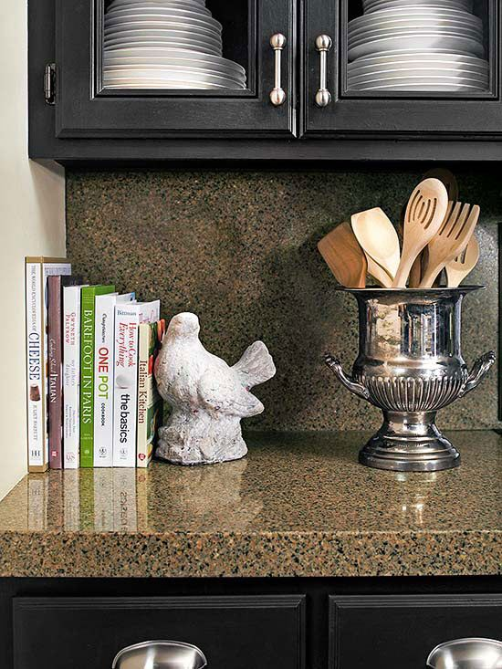 High Impact, Low Cost Painting Cabinets Is An Easy, Inexpensive Way To  Update A