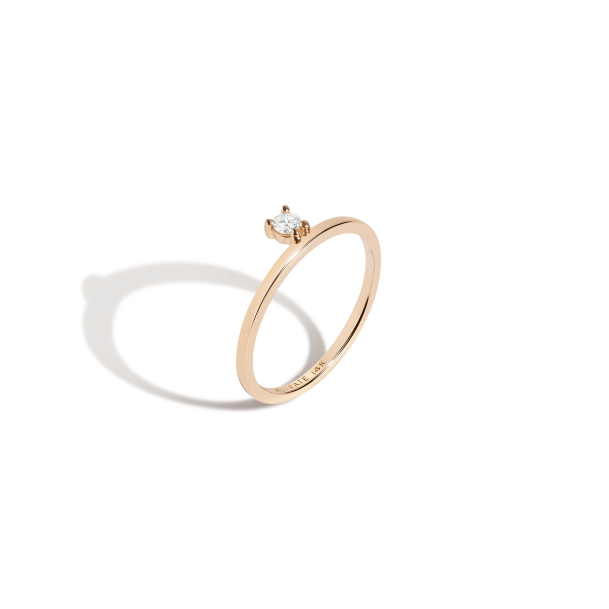 4c64637d87d8b6 Floating Diamond Ring | J.E.W.E.L.S. | Diamond, Rings, 14k gold jewelry