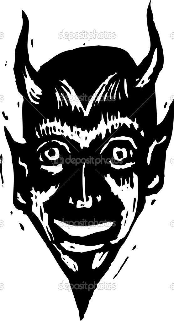 Resultado de imagen para diablo ilustración