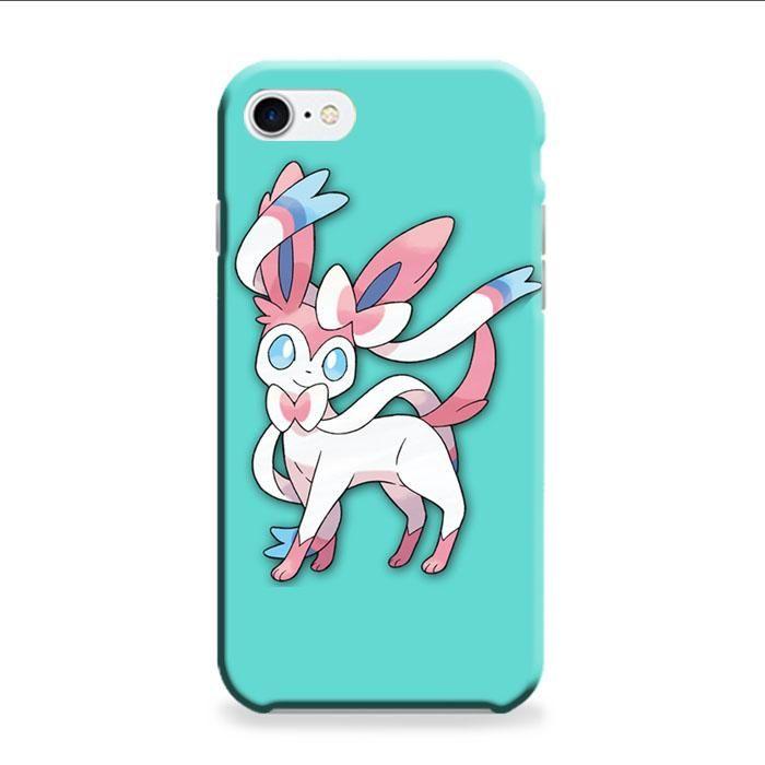 eevee iphone 7 case