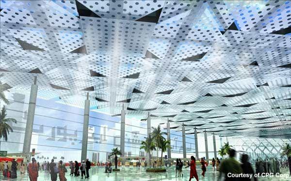 New Islamabad International Airport Terminal Interior Airport International Airport Hotel