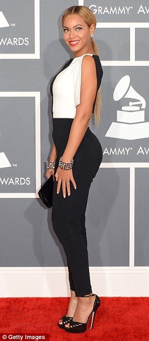 no panties knowles Beyonce
