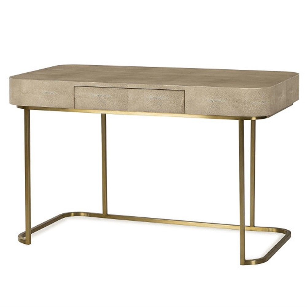 office table design trends writing table. Office Tables Design. Table Design Trends Writing Table. Deco Inspired Cream Colored Faux