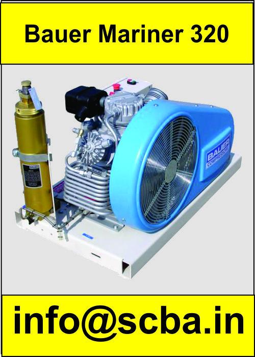 Lightweight Portables Breathing Air Compressor, www.scba