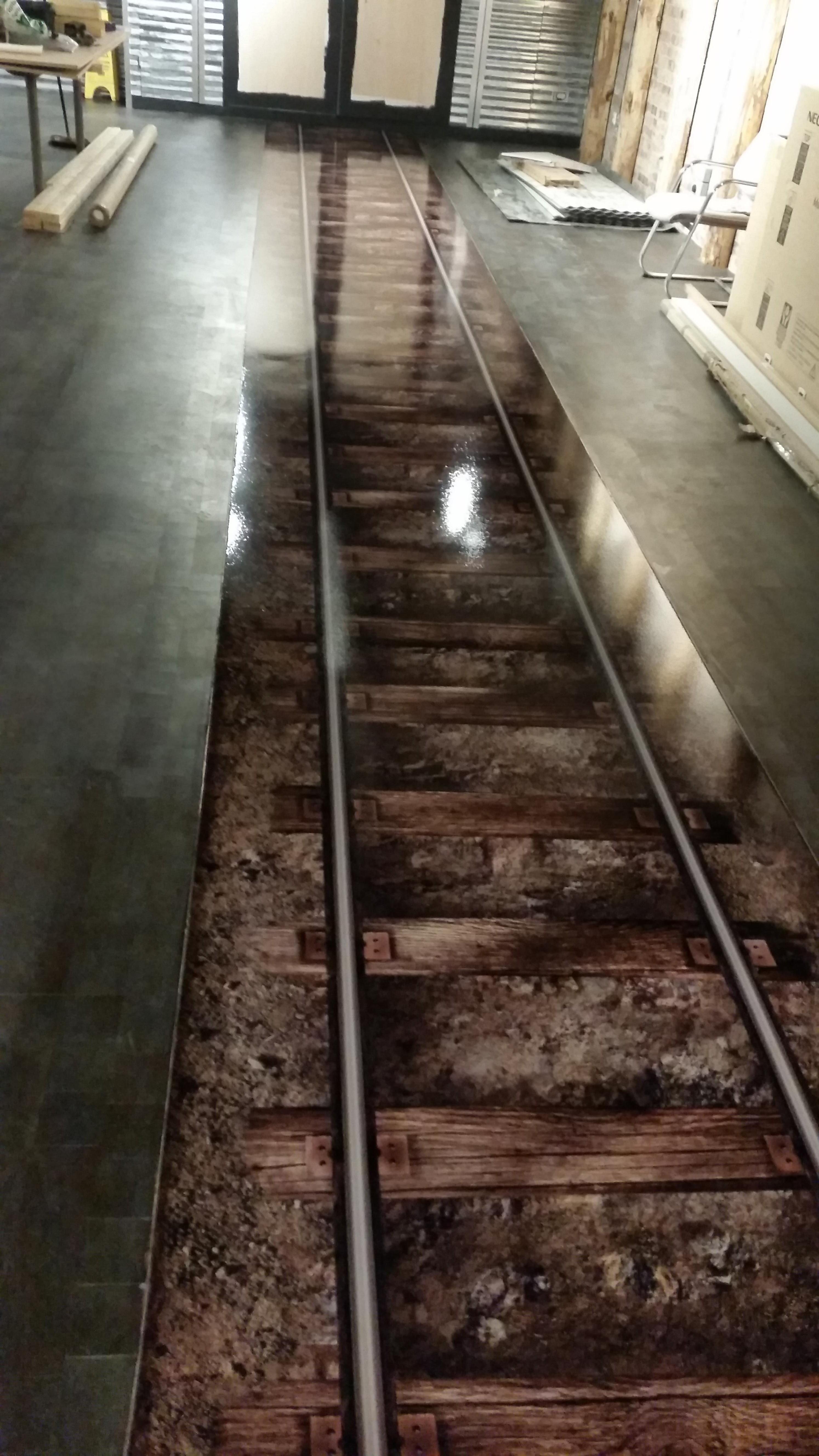3D Floors Epoxy resin flooring, Floor murals, Flooring